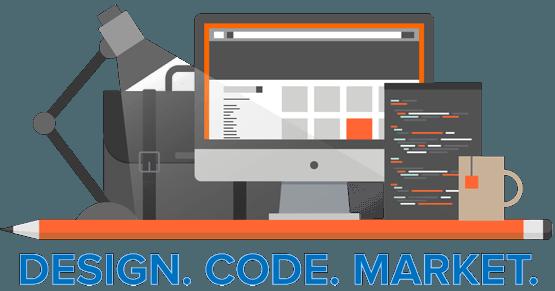 DenverDoran.com Web Design Templates